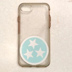 TRI-STAR PHONE CASE🌟